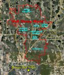 Location Relative to WDW SM2