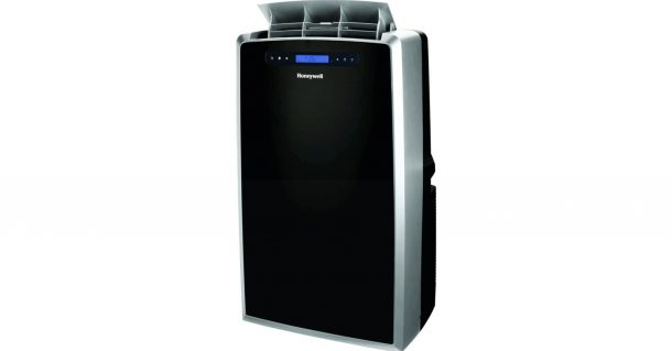 Honeywell Air Conditioner for the Villa Garage/Games Room