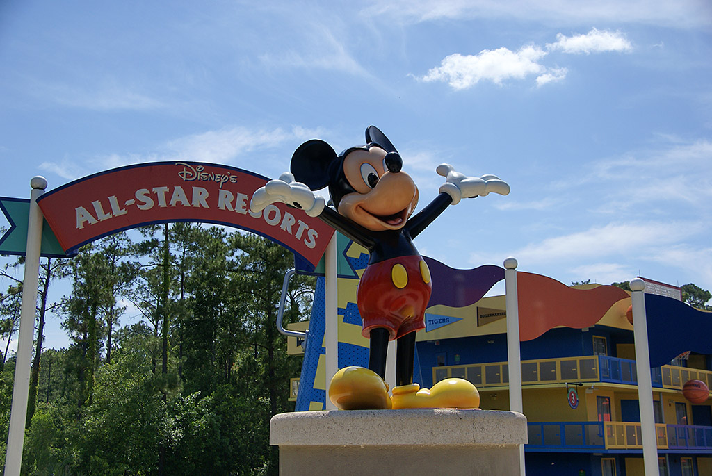 Staying in a vacation rental 'off-site' vs. 'on-site' at a Disney Resort: What happens to the 'magic'?