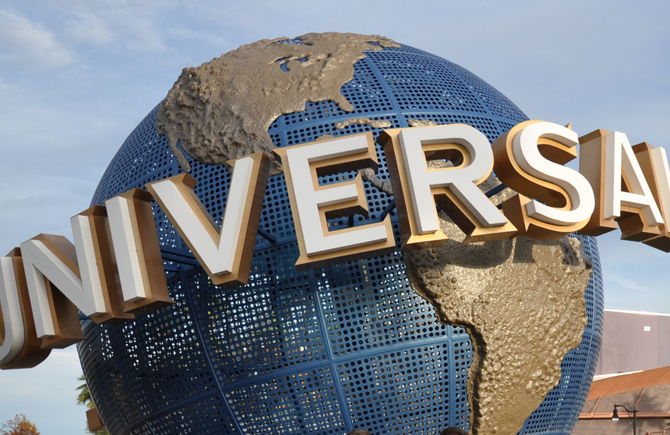 Exploring Universal Orlando Resort and Ignoring Disney on a First Trip